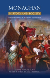 NEW PUBLICATION: Monaghan: History and Society