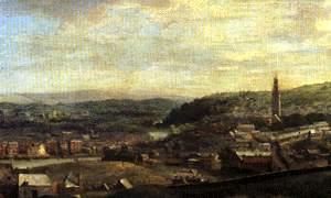 Cork: History & Society
